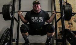 Manfaat Power Training, Pendukung Latihan Kekuatan
