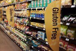 Dijual Bebas, Produk Makanan Bebas Gluten 'Memang Bermanfaat'?