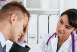 Beberapa Opsi Pengobatan Prostatitis Kronis