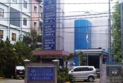 Profil Rumah Sakit Khusus THT-Bedah KL PROKLAMASI