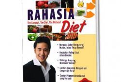 "Membedah Buku bestseller ""Rahasia Diet"" karya Denny Santoso"