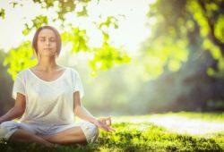 Respons Relaksasi Untuk Mengurangi Stres