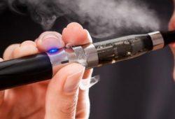 Rokok Elektronik, Bantuan atau Bahaya?