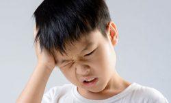 Risiko dan Pengobatan Sakit Kepala pada Anak