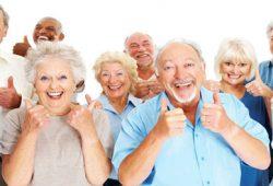 Tips Sehat Fisik dan Mental Saat Masa Pensiun