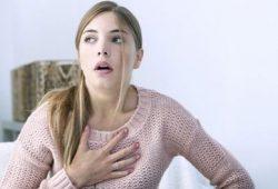 Antibiotik Ternyata Tidak Mempercepat Pemulihan dari Serangan Asma