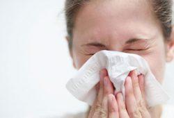 Tips Simpel Melawan Serangan Flu