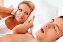 Risiko Sleep Apnea (Mendengkur) yang Tidak Diobati