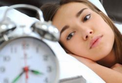 Terapi Untuk Mereka yang Sulit Tidur