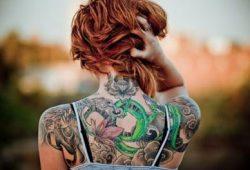Tentang Tato, Hal-hal yang Penting Diketahui
