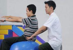 Terapi Okupasi, Alternatif Pengobatan Sakit Kronis