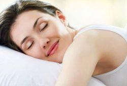 Cara Tidur Nyenyak Ketika Nyeri Kronis