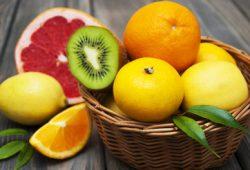 Vitamin C Mencegah Flu, Benarkah?