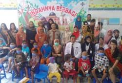 Profil YKAKI, Yayasan Kanker untuk Anak Indonesia