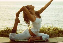Yoga Mampu Redakan Efek Negatif Stres dan Peradangan