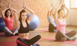 Yoga Tingkatkan Kesejahteraan Hidup dan Kualitas Tidur
