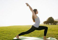 Tingkatkan Kualitas Tidur, Alasan Lain Mencoba Yoga