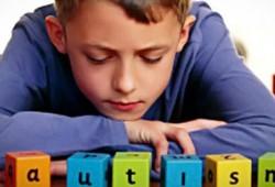 12 Ragam Terapi untuk Anak Autis