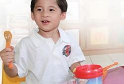Kesehatan Saluran Cerna di 1.000 Hari Pertama Berpengaruh pada Otak Anak