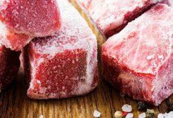 Apakah Daging Beku yang Telah Mencair Aman Dibekukan Kembali?