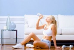 Panduan TERAPI DIET AIR PUTIH untuk Menurunkan Berat Badan