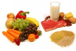 14 Kunci Pola Makan Sehat
