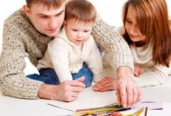 6 Tips Sederhana Mendidik Anak yang Baik