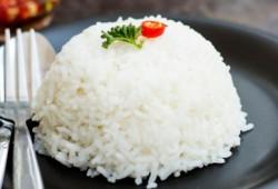 Ini Cara Terbaik Makan Nasi Putih Agar Glycaemic  Index Tetap Rendah