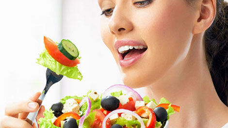 makanan sehat berserat - www.vemale.com