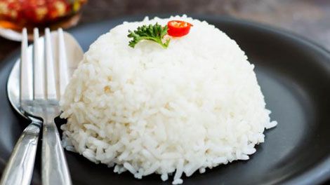 makan nasi putih - www.bahayanya.tk