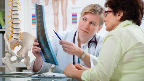 osteoporosis - womenandwellness.com