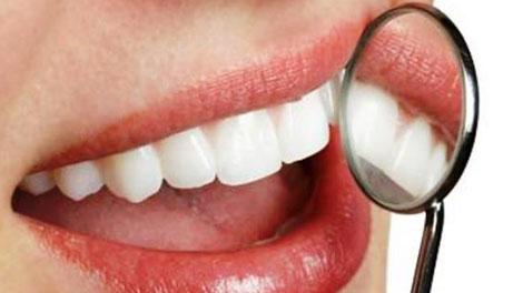 pasang gigi palsu - www.tribunnews.com