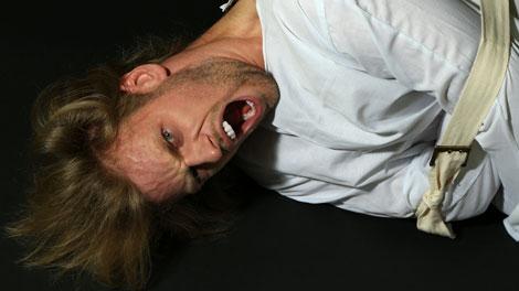 Penderita Psikopat - www.psychoshare.com
