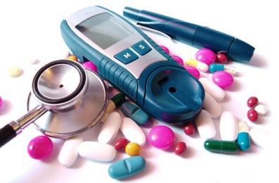 Pengobatan untuk Penderita Diabetes Mellitus Tipe 2