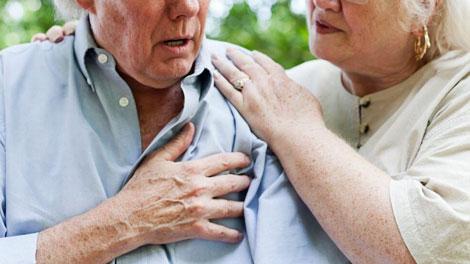 Penyakit Jantung - kesehatanalami.com