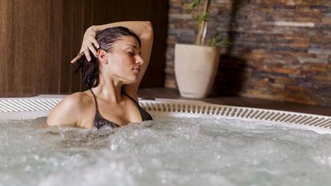 terapi air hangat - www.merdeka.com
