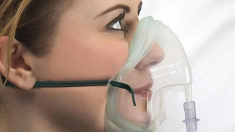 terapi oksigen - 5berita.com