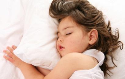 Penelitian Ungkap Manfaat Tidur Siang untuk Anak