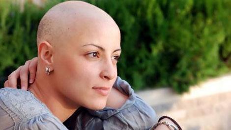wanita penderita kanker - www.merdeka.com