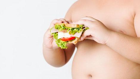 Desinfektan Rumah Tangga Bikin Anak Obesitas - teknologi.id