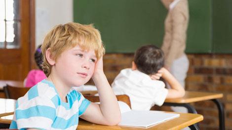 Anak TK Lebih Muda Berisiko ADHD - news-speaker.com