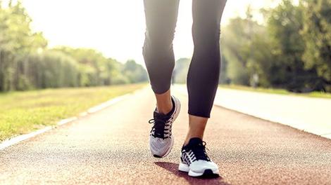 Berjalan Kaki Bikin Anda Hidup Lebih Lama - www.henryford.com