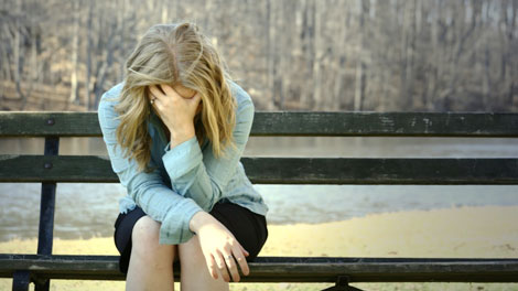 Depresi - www.sehatfresh.com