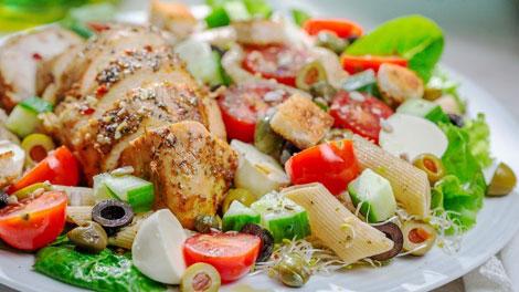 Diet Rendah Karbohidrat - hellosehat.com