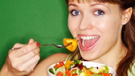 Diet untuk Penurunan Berat Badan