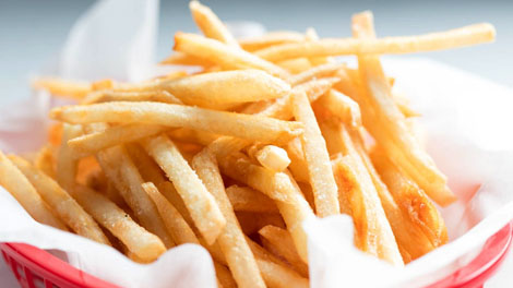 French Fries - www.seriouseats.com