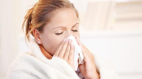 Influenza - girlisme.com