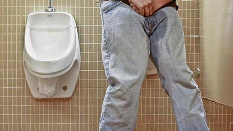 Inkontinensia Urine pada Pria - sumsel.tribunnews.com