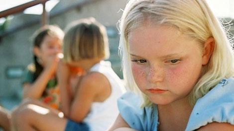 Kecemasan pada Anak - www.merdeka.com