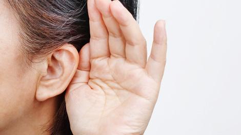 Kehilangan Pendengaran - www.hearingreview.com